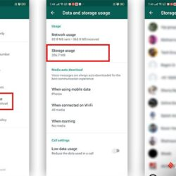 There are five important things to know before using WhatsAp